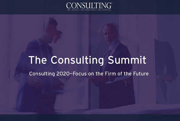 The Consulting Summit 2015