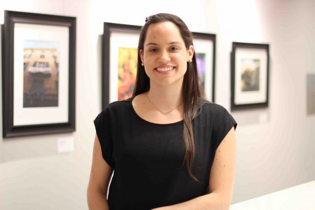 The Rising Stars of the Profession: Anja Holovac