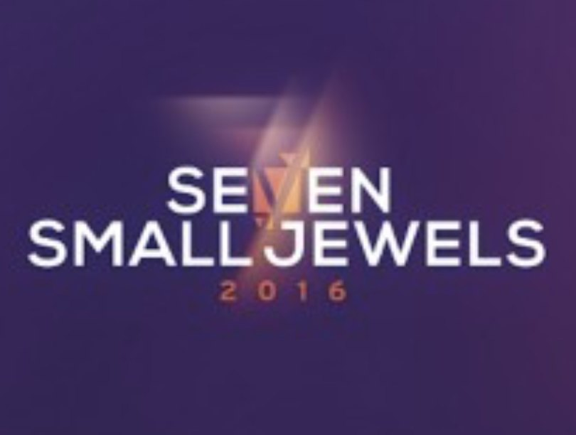 The 2016 Seven Small Jewels