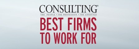 For Sixth Straight Year, Boston Consulting Group Ranks No. 1 on Consulting's Best Firms to Work For List