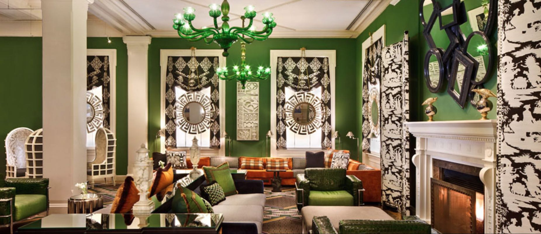 Kimpton Unveils Updated Hotel Monaco in Washington, DC