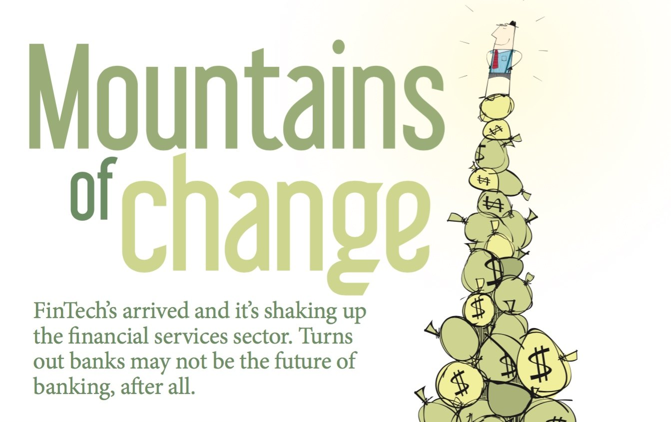 Mountains of Change