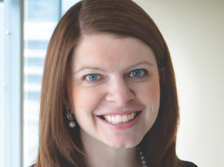 The 2016 Top 25 Consultants: Sarah Petit