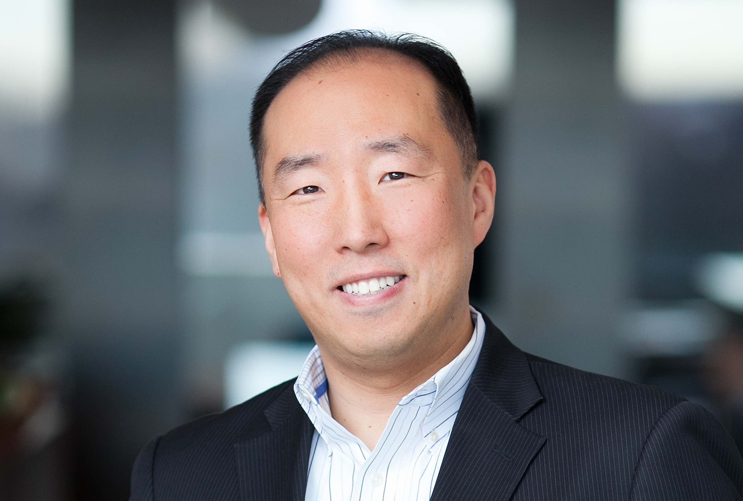 The 2016 Top 25 Consultants: Daniel Hae-Dong Lee