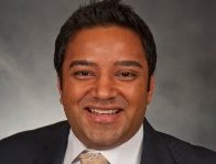 The 2016 Top 25 Consultants: Srinivas Somayajula