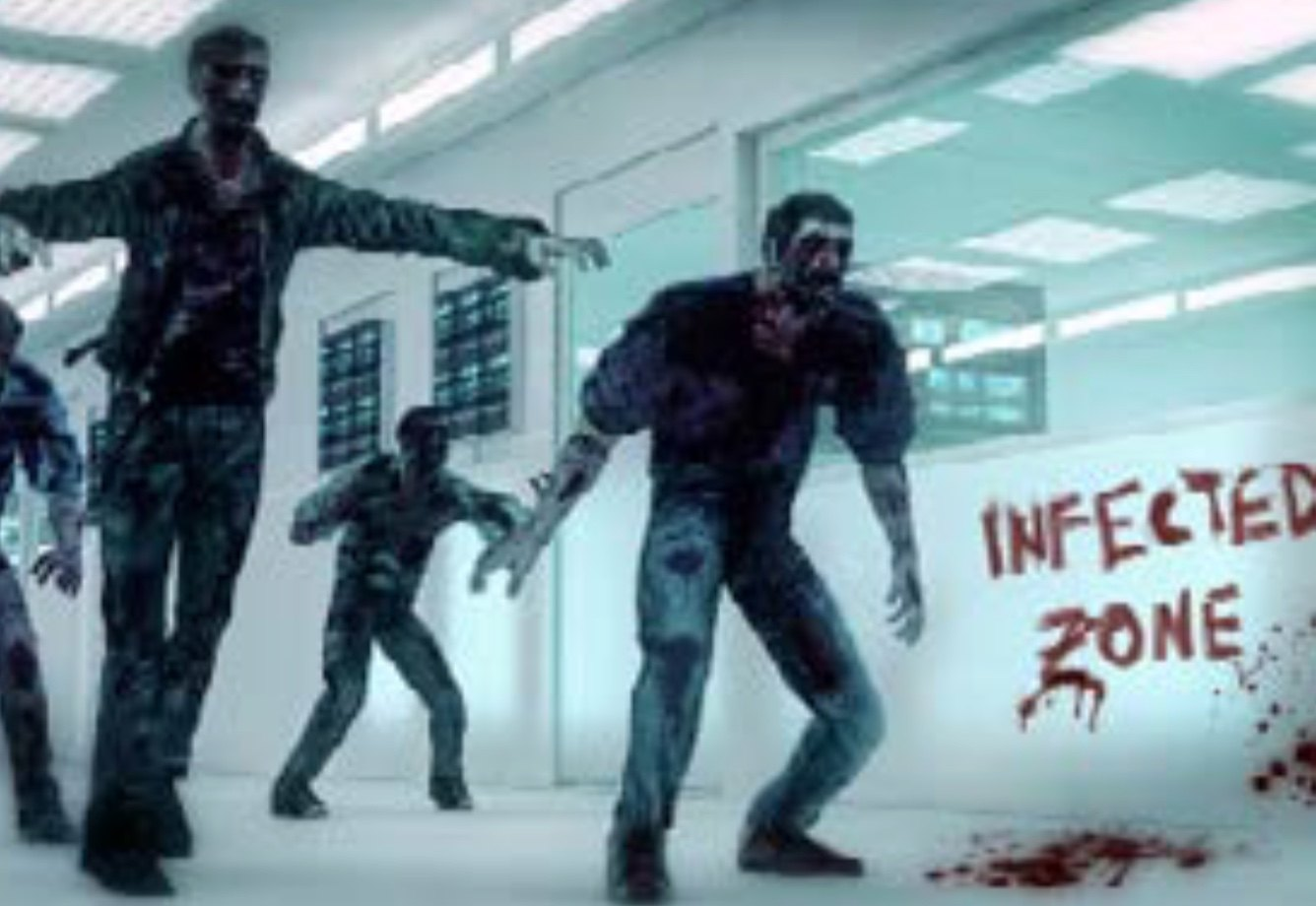 The Highly Improbable Zombie Attack…  And Why Your Clients Are Concerned