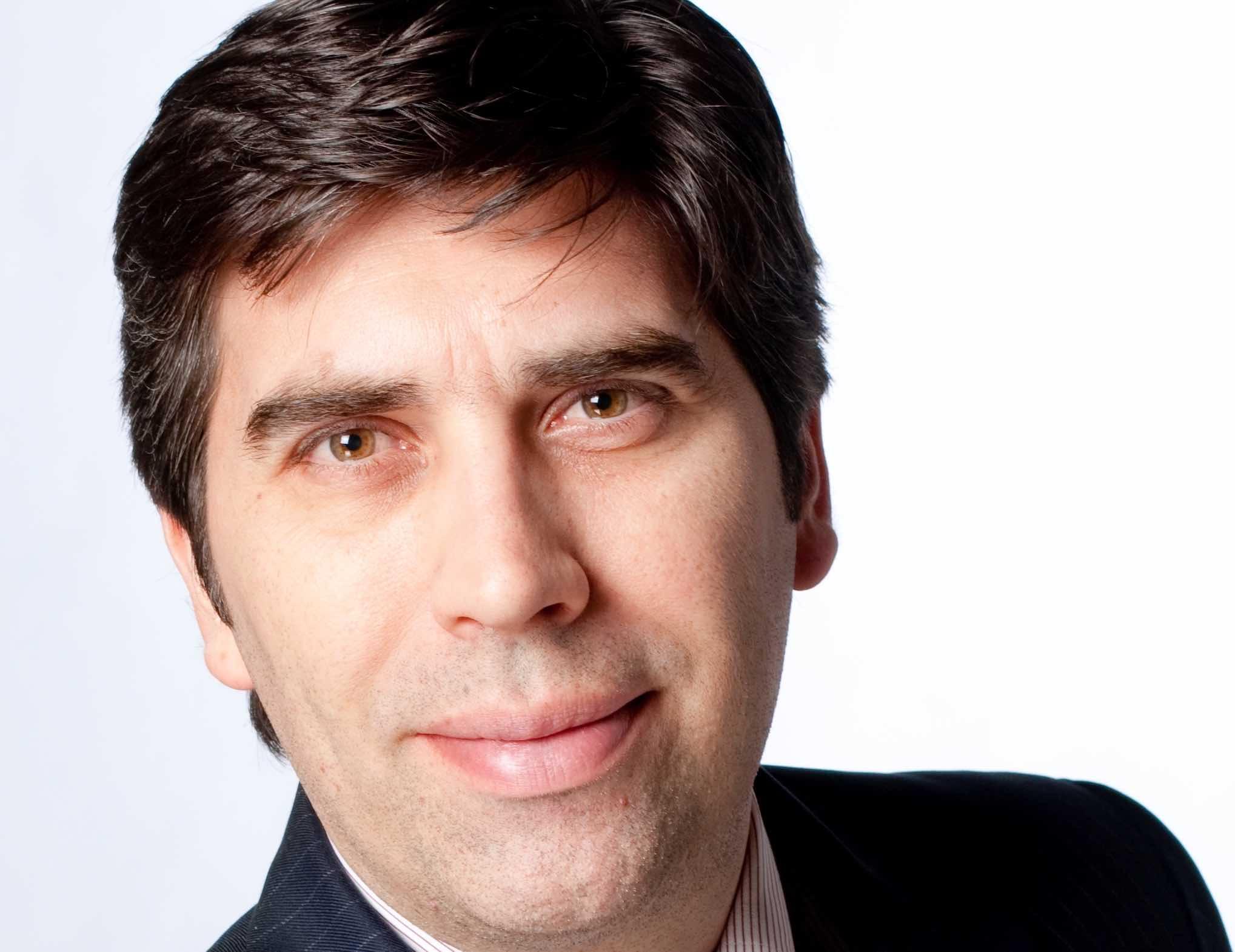ALM Intelligence: Q&A with ECSI's Alessandro Di Fiore