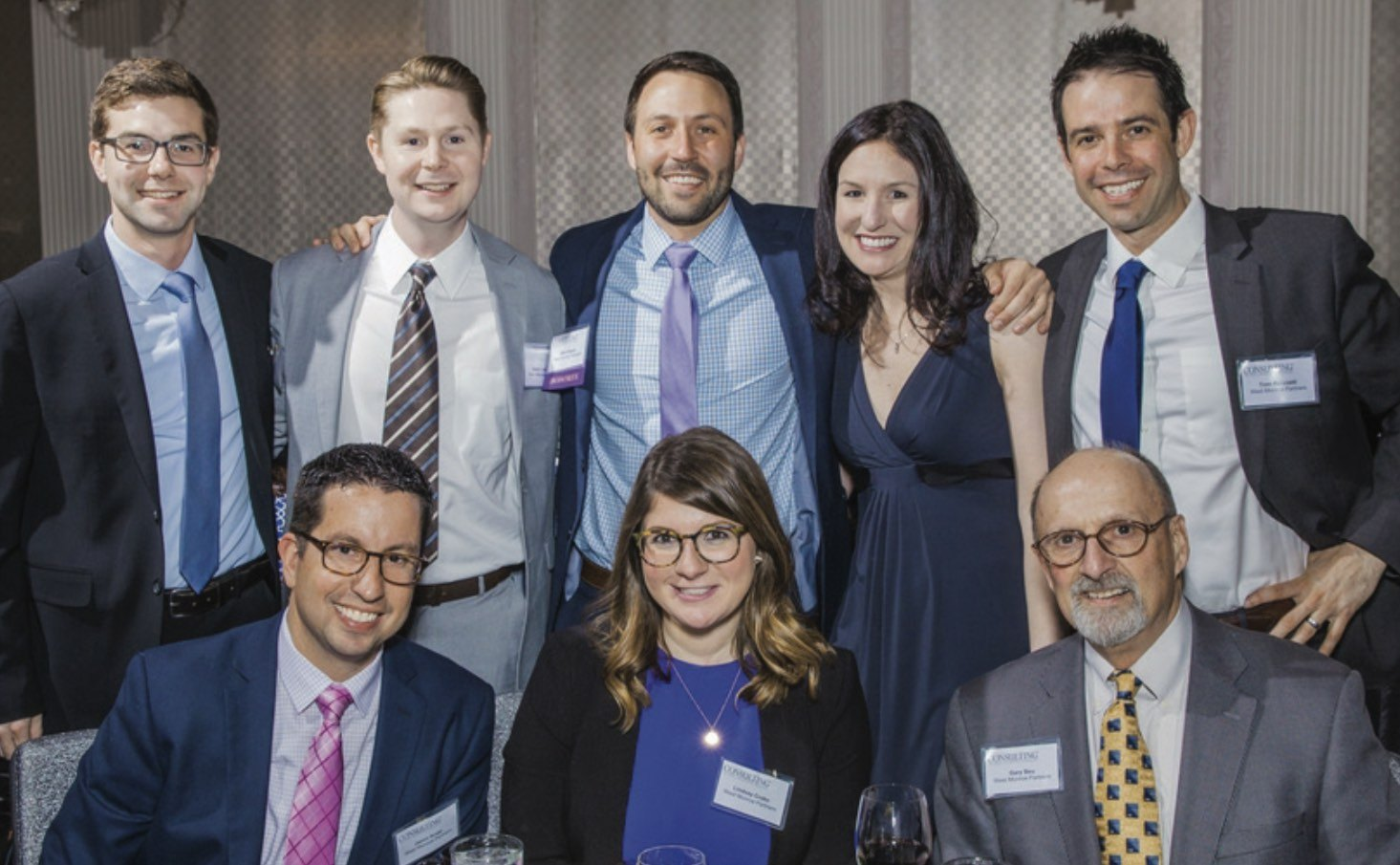 Gala Event Coverage: The 2016 Rising Stars of the Profession