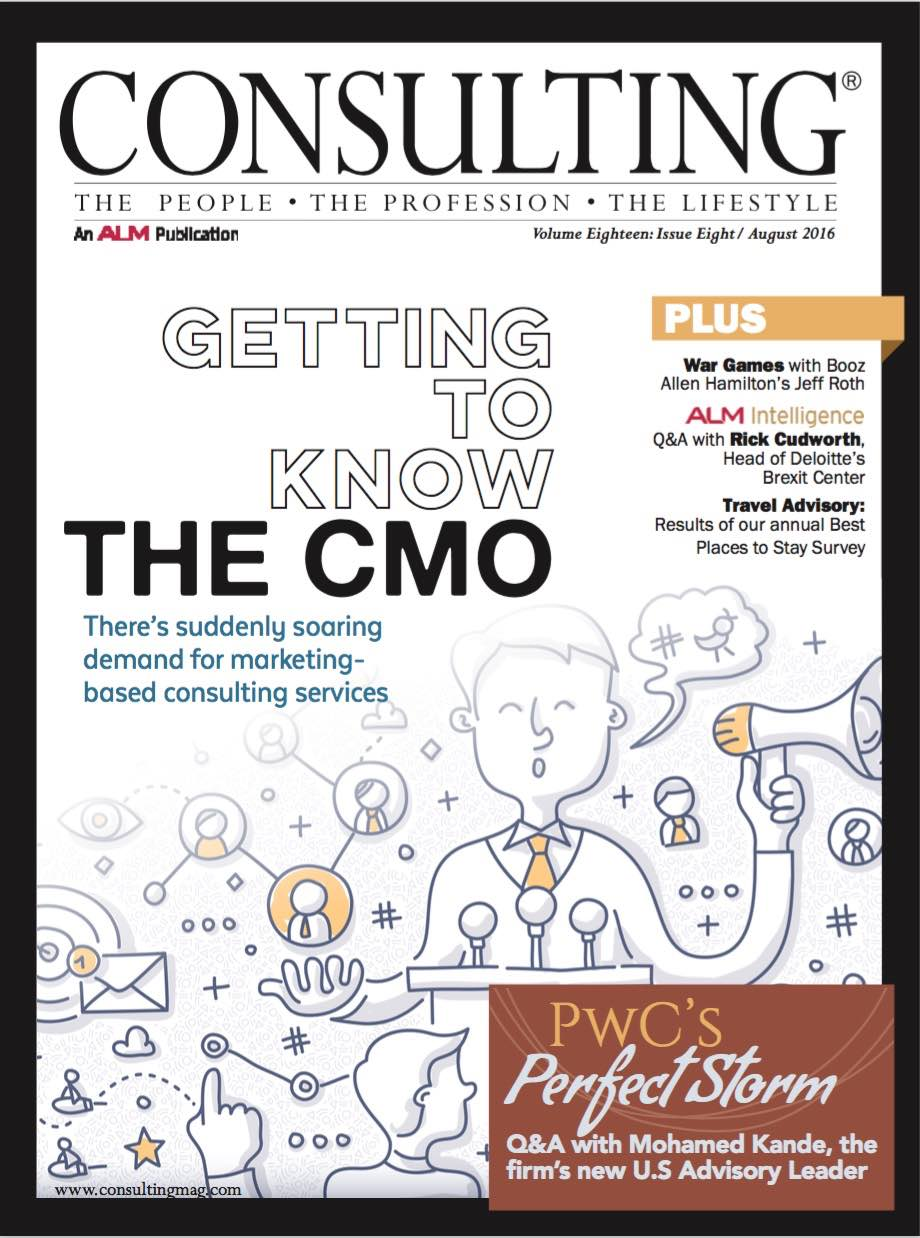 August 2016 Issue