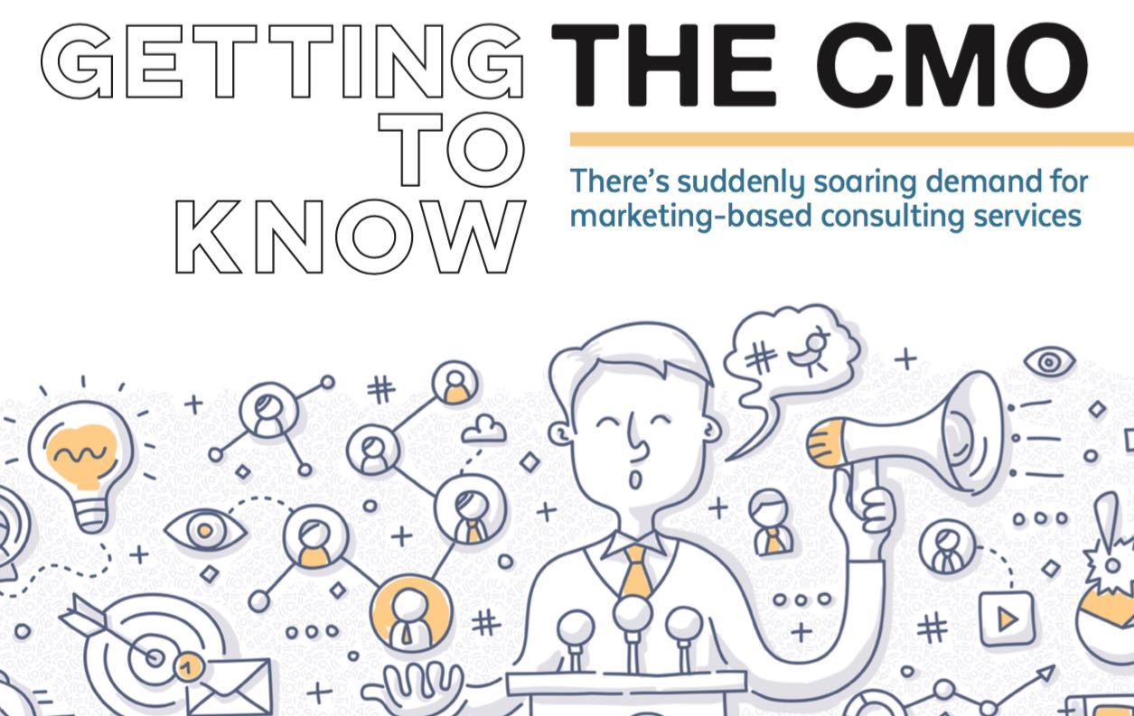 Getting to Know the CMO
