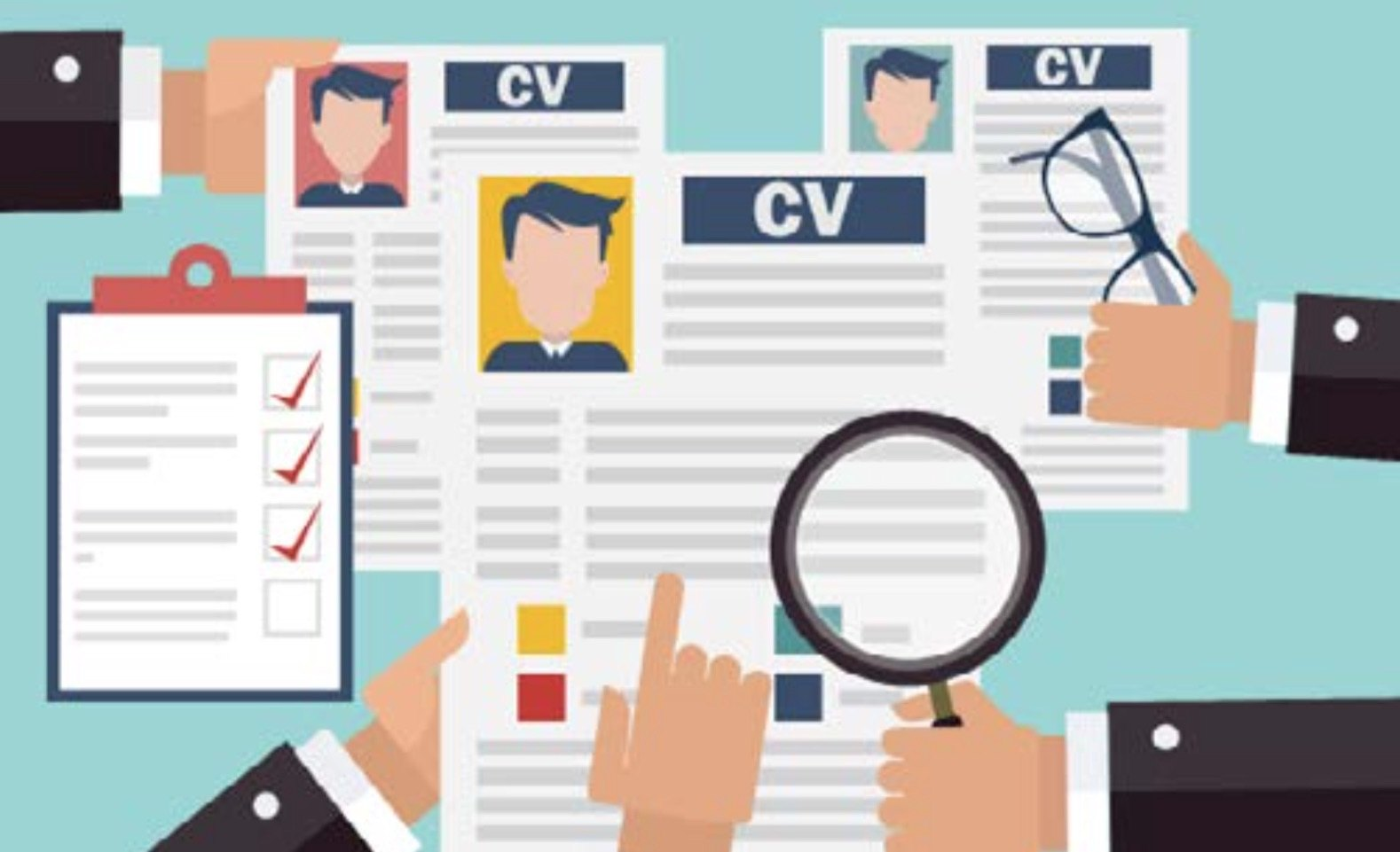 Why Candidate Pre-screening is One of HR's Best Predictive Analytics Projects