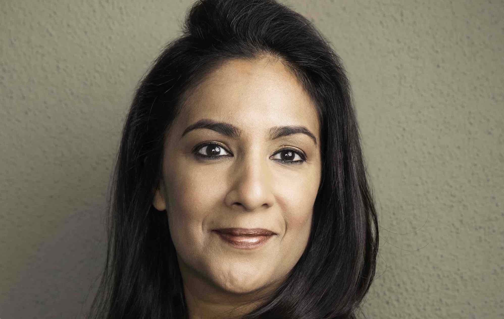 One on One with Deloitte's Deepa Purushothaman