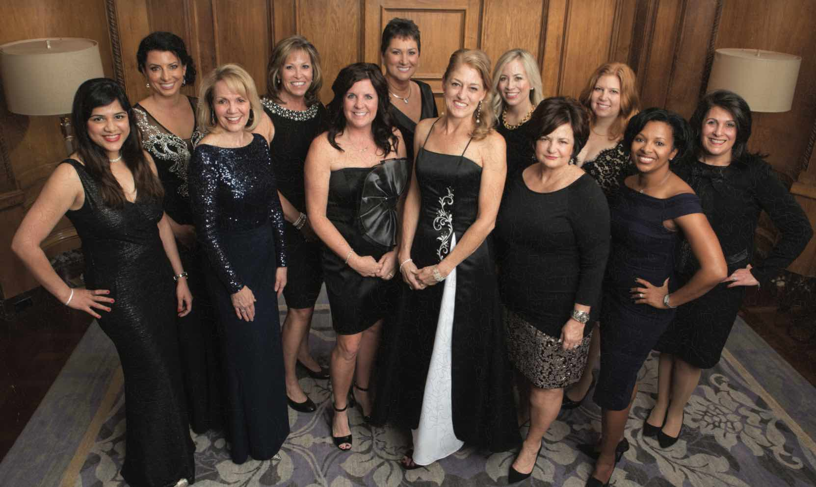 The 2016 Women Leaders in Consulting: A Celebration of Excellence