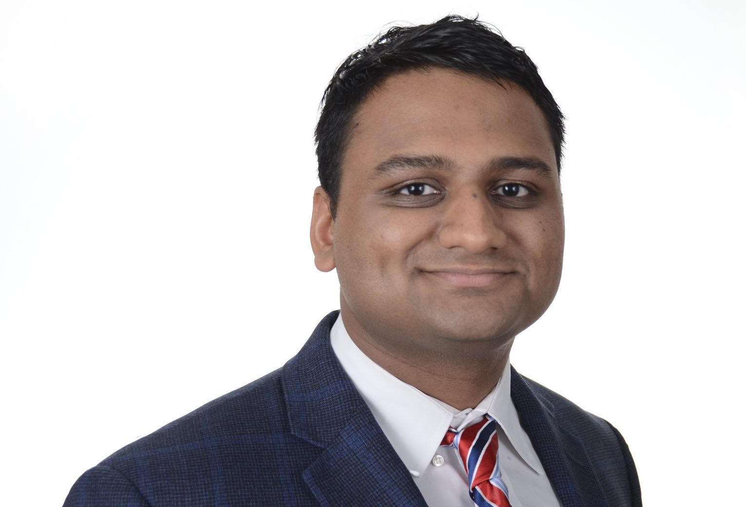 The 2017 Rising Stars of the Profession: Rishi Mittal