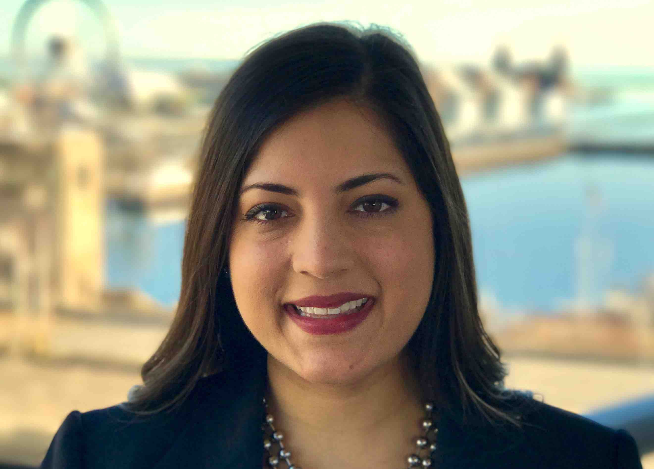 The 2017 Rising Stars of the Profession: Shweta Srivastava
