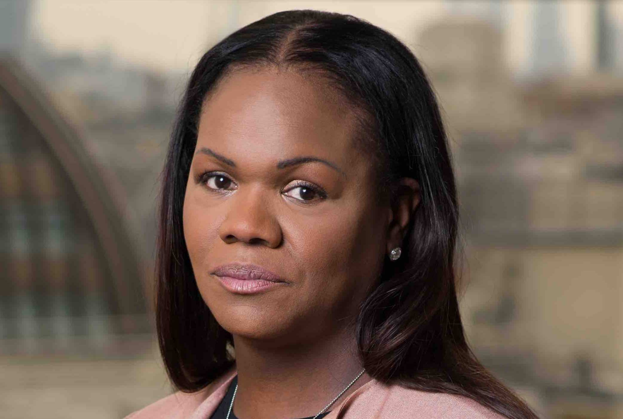 The 2017 Top 25 Consultants: Vivian Hunt