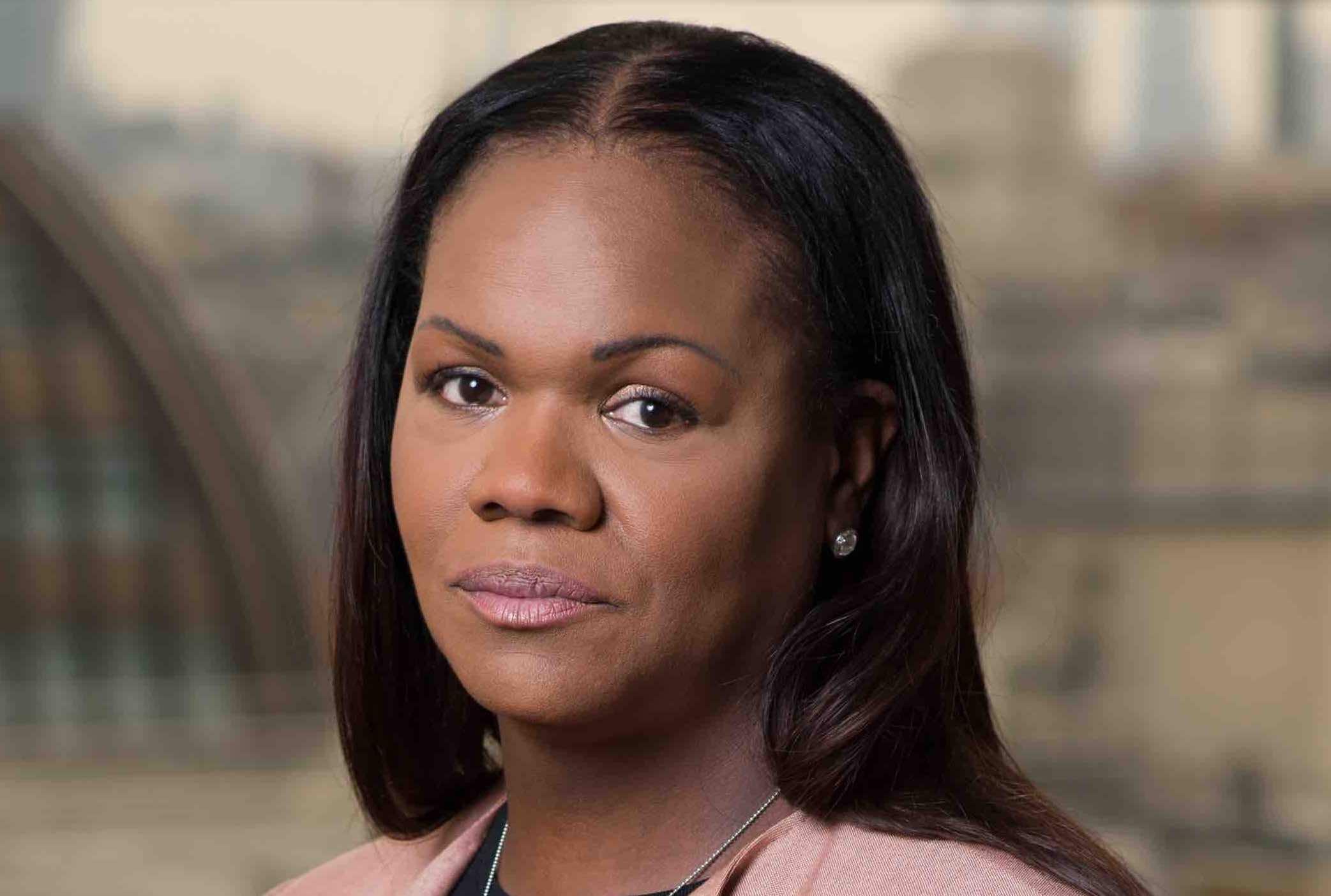 The 2017 Top 25 Consultants: Vivian Hunt