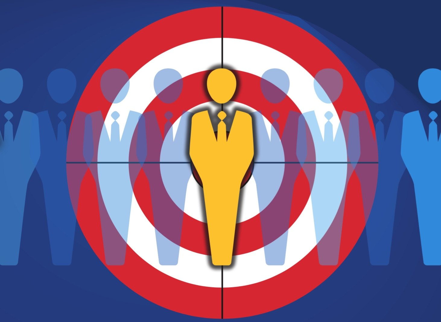 Targeting Talent: The War for Talent Rages On—and HR Consulting Needs Skilled Soldiers