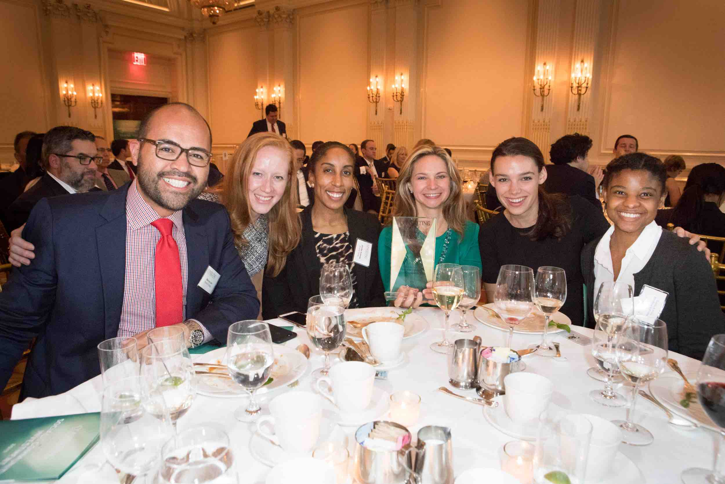 Photos: Social & Community Investment Gala Dinner