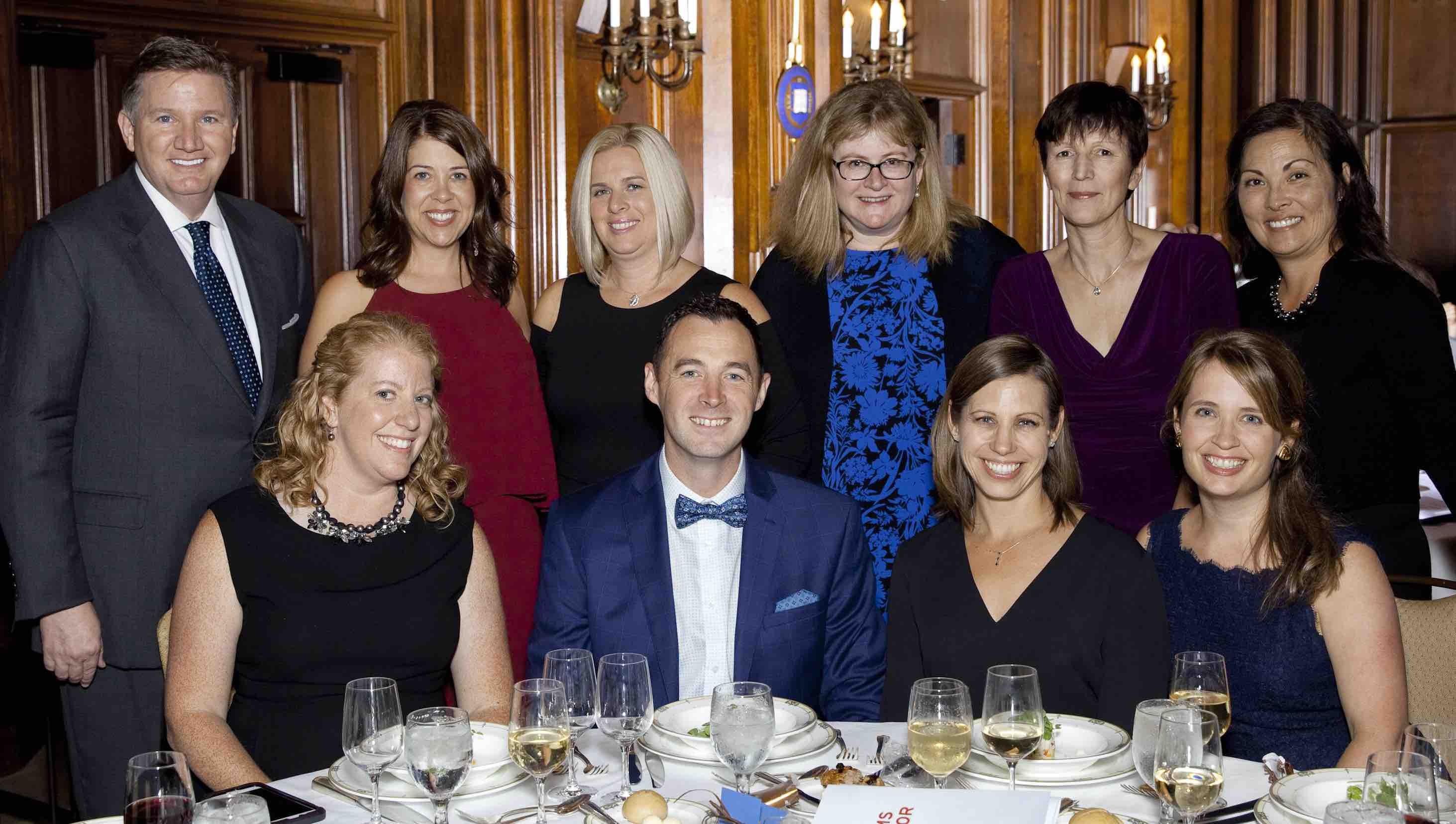 Photos: The Best Firms to Work For Gala