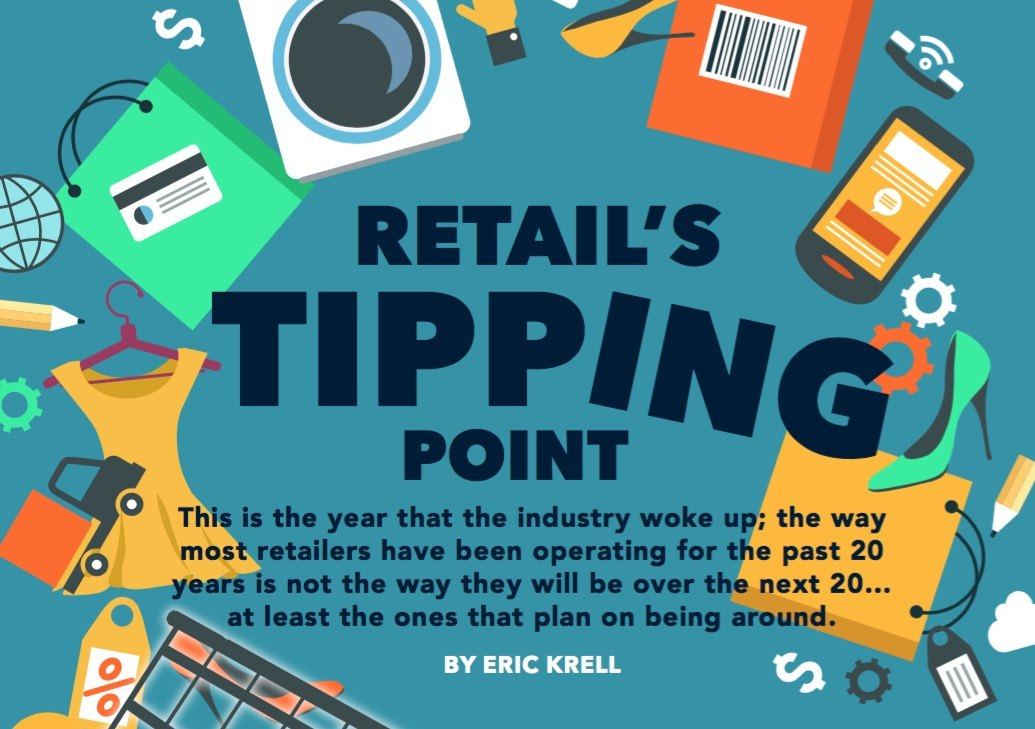 Retail's Tipping Point