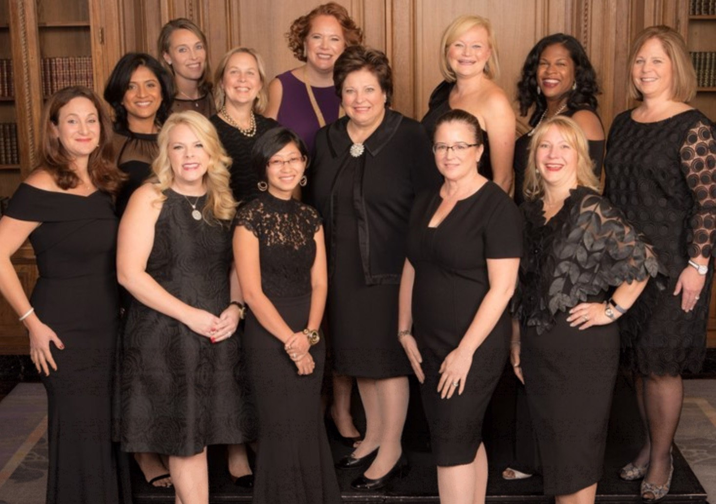 The 2017 Women Leaders in Consulting