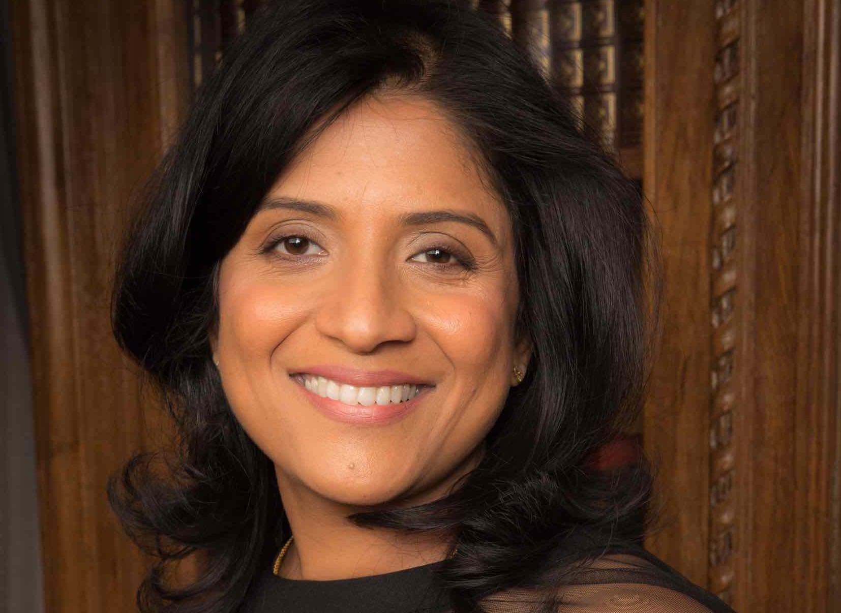 The 2017 Women Leaders in Consulting: Lata Varghese