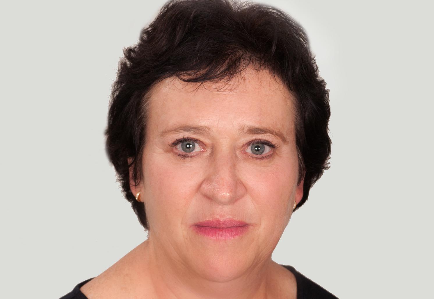 The 2017 Global Leaders in Consulting: Diane Borska