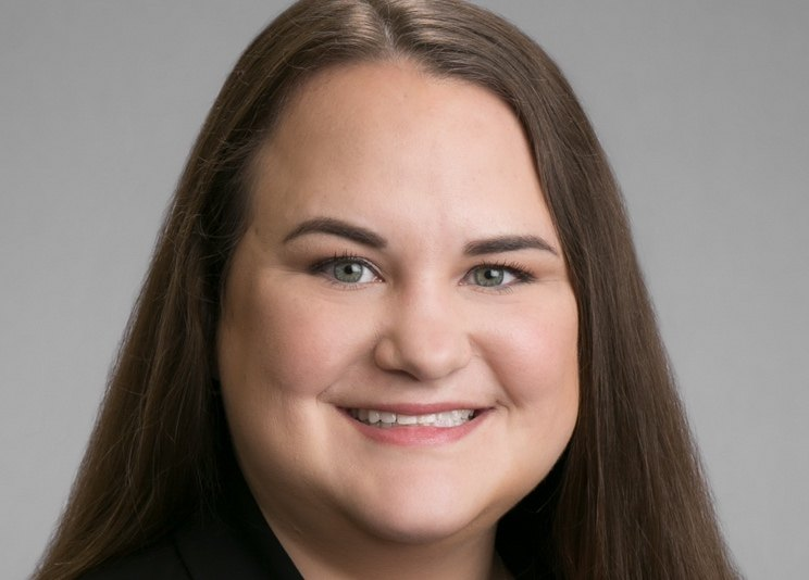 The 2018 Rising Stars of the Profession: Addie Nickle