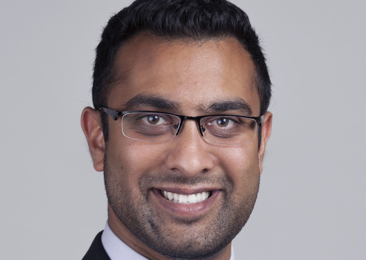 The 2018 Rising Stars of the Profession: Ketan Patel