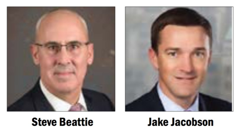Q&A with EY's Steve Beattie and Jake Jacobson