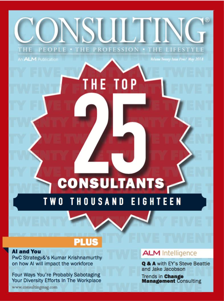 Consulting Magazine | Consulting Magazine