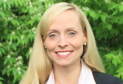 The 2018 Top 25 Consultants: Stefanie Thelen