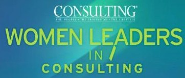 Consulting Names the 2019 Women Leaders in Consulting