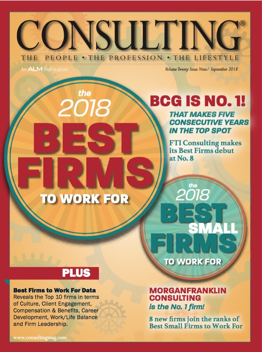 September 2018 Issue
