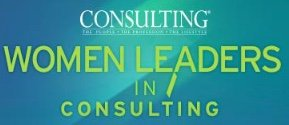 Consulting magazine Names the 2018 