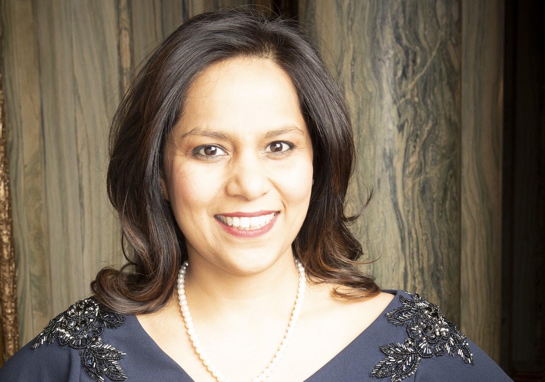 The 2018 Women Leaders in Consulting: Neeti Bhardwaj
