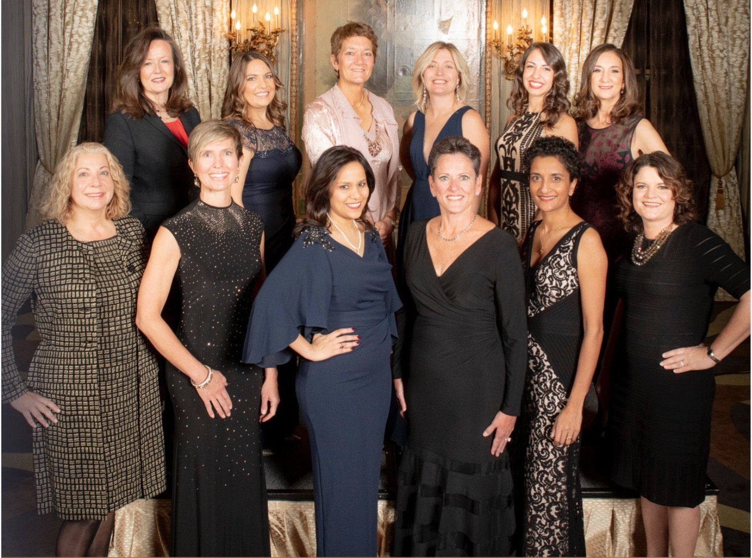 The 2018 Women Leaders in Consulting
