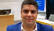 The Global Leaders in Consulting: Karan Narang