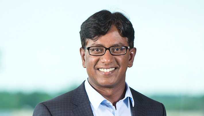 The Global Leaders in Consulting: Jagadish Turimella