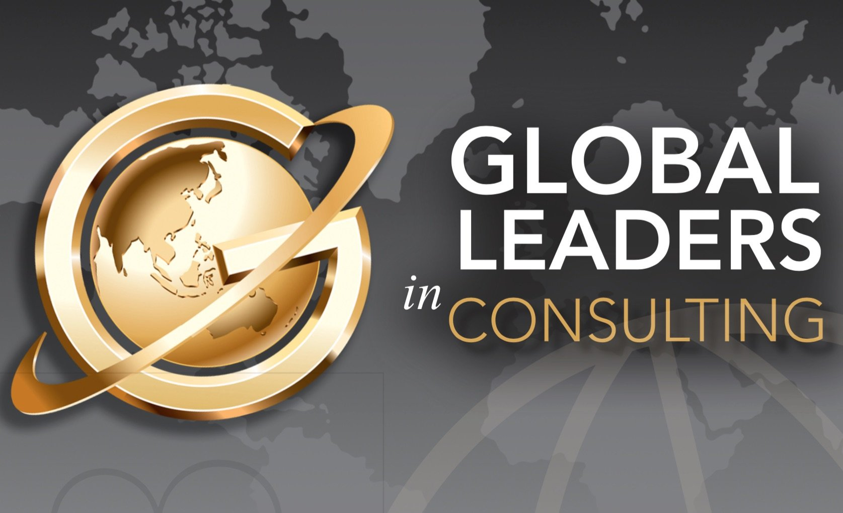 The Global Leaders in Consulting
