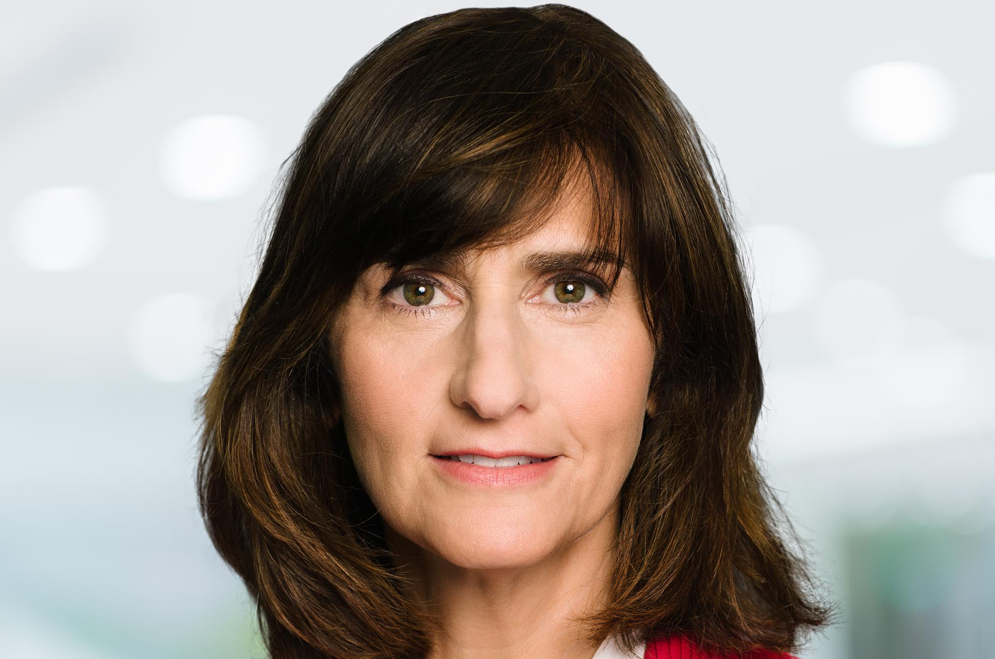 The Global Leaders in Consulting: Ellen Zimiles