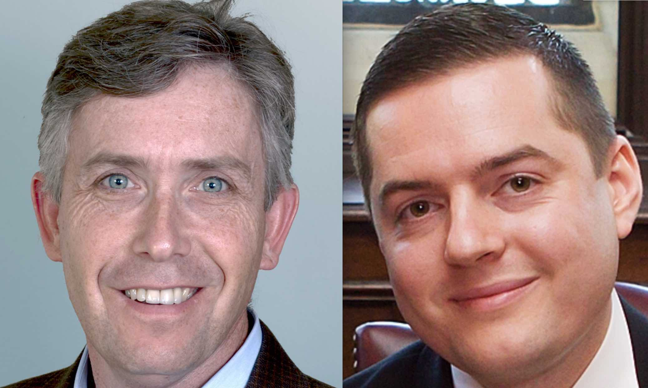ALM Intelligence: Q&A with North Highland's Mike Hill and Tom Matthews