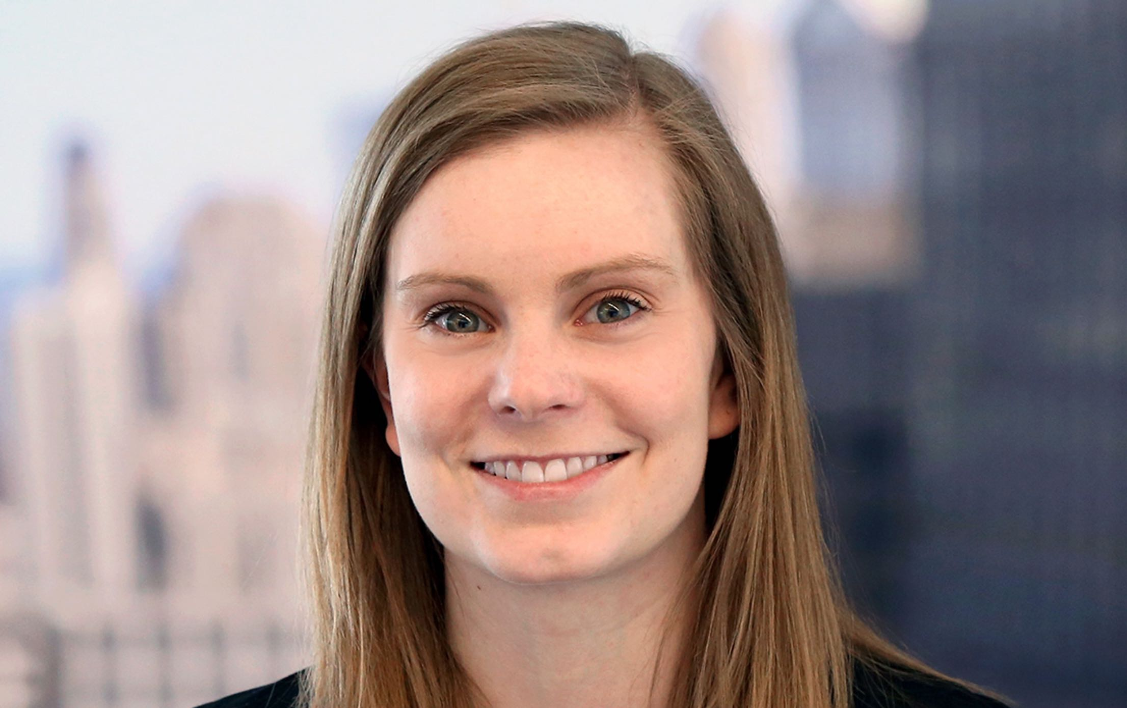 The 2019 Rising Stars of the Profession: Kate Maheu