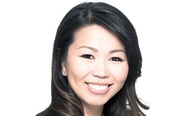 The 2019 Rising Stars of the Profession: Sylvia Cho