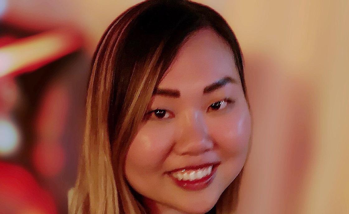 The 2019 Rising Stars of the Profession: Jessica Chiu