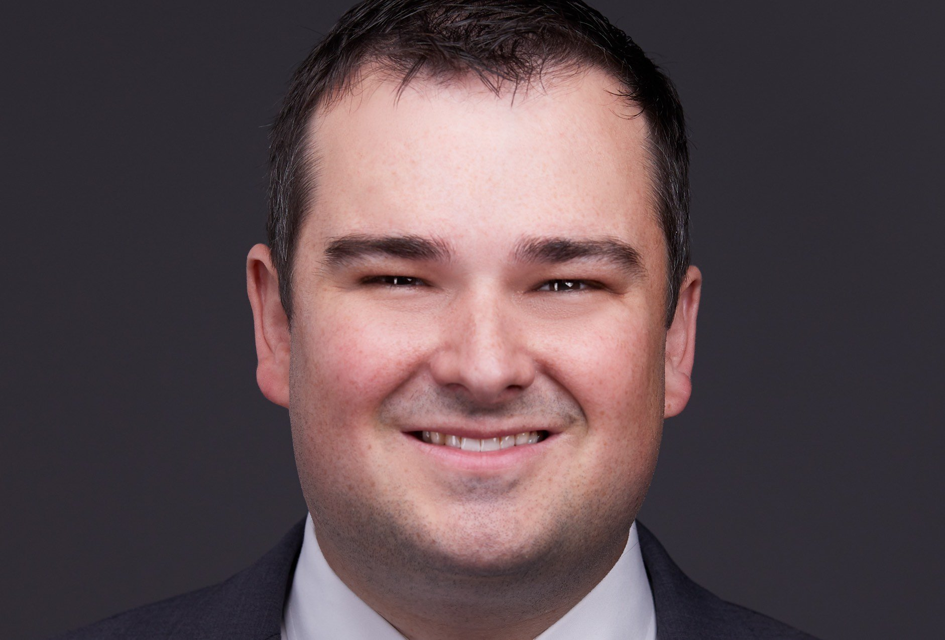 The 2019 Rising Stars of the Profession: Brian Kostek