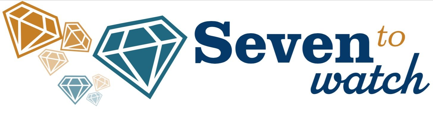 The 2019 Seven Small Jewels: Seven To Watch