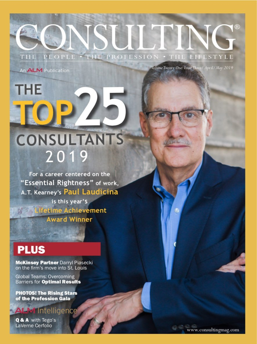April / May 2019 Issue
