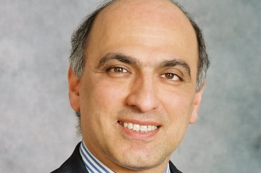 The 2019 Top 25 Consultants: Haig R. Nalbantian
